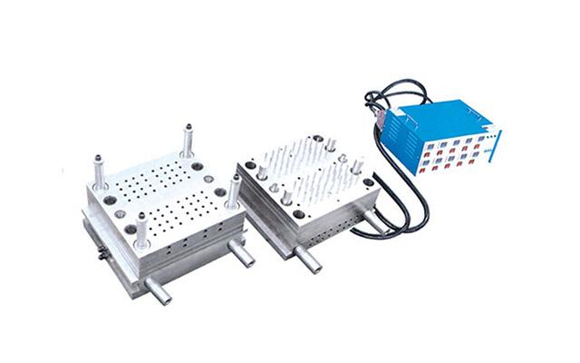 椒江优质推杆模具制造商