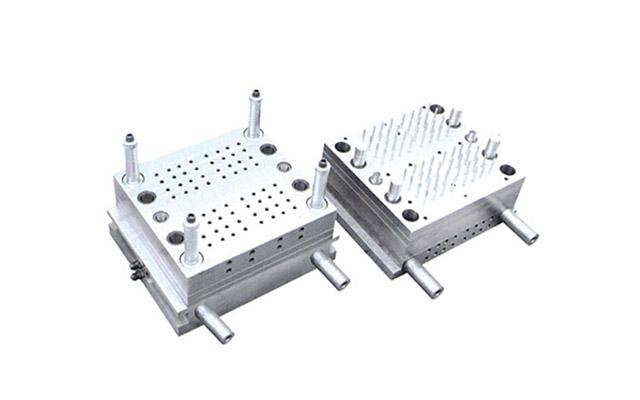 宁波优质推杆模具研发
